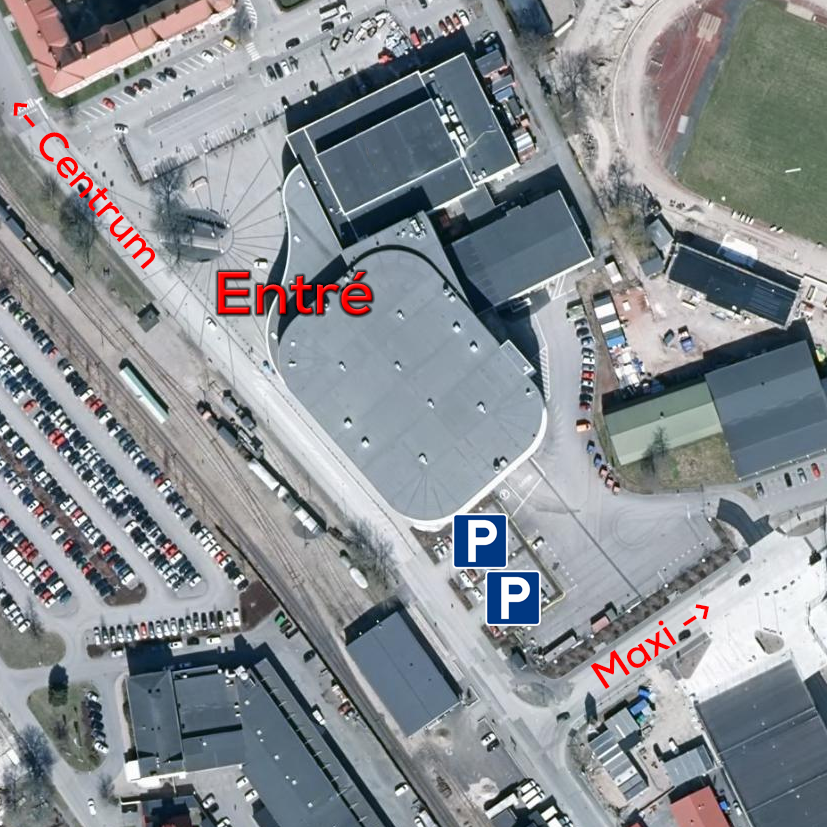 Arenarestaurangen - Kristianstad Arena